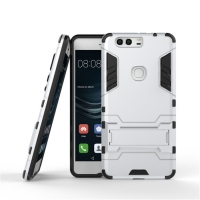 10% OFF + FREE SHIPPING, Buy Best PDair Quality Huawei P9 Plus Tough Armor Protective Case (Silver) online. You also can go to the customizer to create your own stylish leather case if looking for additional colors, patterns and types.