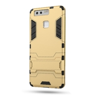 10% OFF + FREE SHIPPING, Buy Best PDair Quality Huawei P9 Tough Armor Protective Case (Gold) online. You also can go to the customizer to create your own stylish leather case if looking for additional colors, patterns and types.
