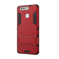 10% OFF + FREE SHIPPING, Buy Best PDair Quality Huawei P9 Tough Armor Protective Case (Red) online. You also can go to the customizer to create your own stylish leather case if looking for additional colors, patterns and types.