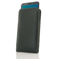 10% OFF + FREE SHIPPING, Buy the BEST PDair Handcrafted Premium Protective Carrying Huawei Y5 lite Leather Sleeve Pouch Case. Exquisitely designed engineered for Huawei Y5 lite.