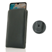 10% OFF + FREE SHIPPING, Buy the BEST PDair Handcrafted Premium Protective Carrying Huawei Y6 Pro (2019) Pouch Case with Belt Clip. Exquisitely designed engineered for Huawei Y6 Pro (2019).
