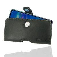 10% OFF + FREE SHIPPING, Buy the BEST PDair Handcrafted Premium Protective Carrying Huawei Y7 Pro Leather Holster Case. Exquisitely designed engineered for Huawei Y7 Pro.
