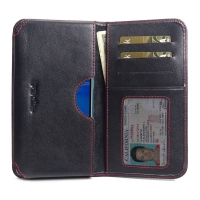 10% OFF + FREE SHIPPING, Buy the BEST PDair Handcrafted Premium Protective Carrying Huawei Y7 Pro Leather Wallet Sleeve Case (Red Stitch). Exquisitely designed engineered for Huawei Y7 Pro.