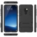 Huawei Mate 20 Tough Armor Protective Case (Black) protective carrying cover by PDair