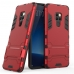 Huawei Mate 20 Tough Armor Protective Case (Red) custom degsined carrying case by PDair