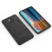 Huawei Mate 20 X Tough Armor Protective Case (Silver) protective stylish skin case by PDair