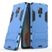 Huawei Mate 20 X Tough Armor Protective Case (Blue) custom degsined carrying case by PDair