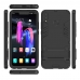Huawei Honor 8X Tough Armor Protective Case (Black) Wide selection of colors and patterns by PDair