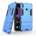 Huawei Honor 8X Tough Armor Protective Case (Blue) custom degsined carrying case by PDair