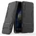 Huawei Honor Magic 2 Tough Armor Protective Case (Black) custom degsined carrying case by PDair