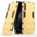 Huawei Honor Magic 2 Tough Armor Protective Case (Gold) custom degsined carrying case by PDair