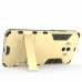Huawei Mate 10 Tough Armor Protective Case (Gold) Wide selection of colors and patterns by PDair