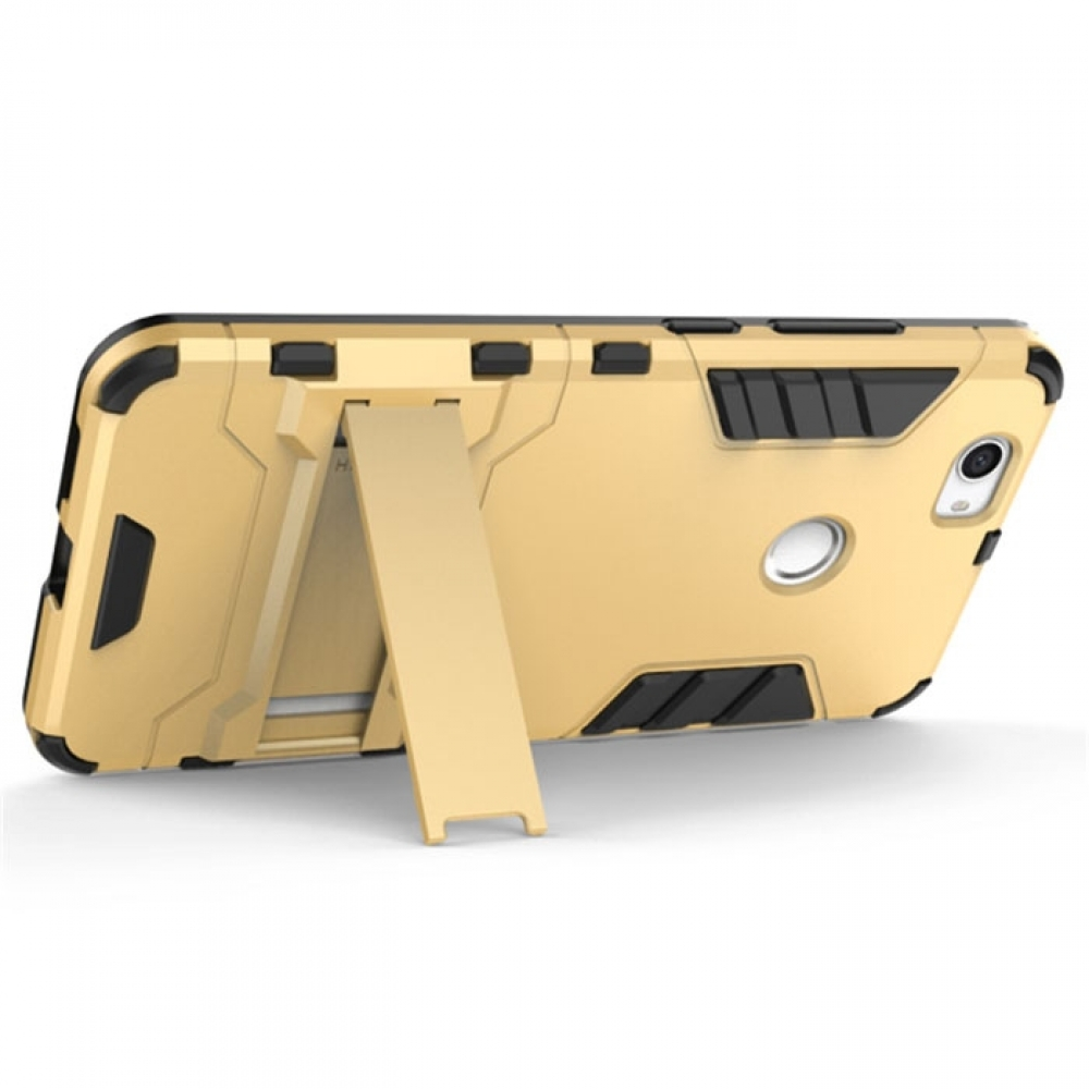 case on gold