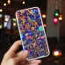 iPhone 6 6s Plus natural sea shell pattern protective fashion case applies to sea shell pattern design elements makes you and your phone fashionable and chic, and perfectly match any occasions. Flexible soft but really tough TPU material helps to shock ab
