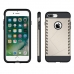 iPhone 7 Plus Hybrid Combo Aegis Armor Case Cover (Gold) protective carrying case by PDair