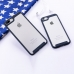 iPhone 7 Plus Ultra Slim Shockproof Bumper Cover with Clear Back custom degsined carrying case by PDair