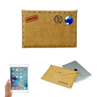 10% OFF + FREE SHIPPING, Buy Best PDair Top Quality iPad Mini 4 3 2 1 Anti-Dust Envelope Letter Leather Pouch Case online. You also can go to the customizer to create your own stylish leather case if looking for additional colors, patterns and types.