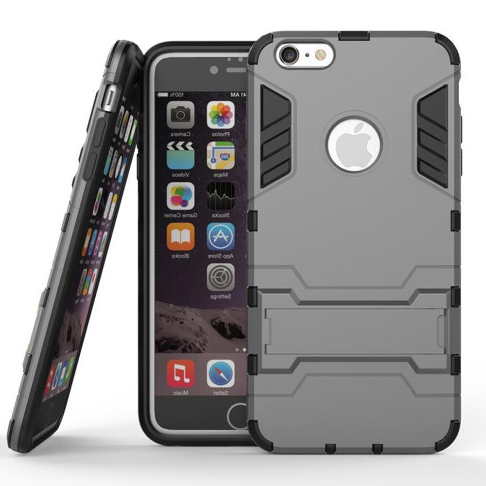 10% OFF + FREE SHIPPING, Buy Best PDair Quality iPhone 6s 6 Plus SE 5s 5 Tough Armor Protective Case (Grey) online. You also can go to the customizer to create your own stylish leather case if looking for additional colors, patterns and types.