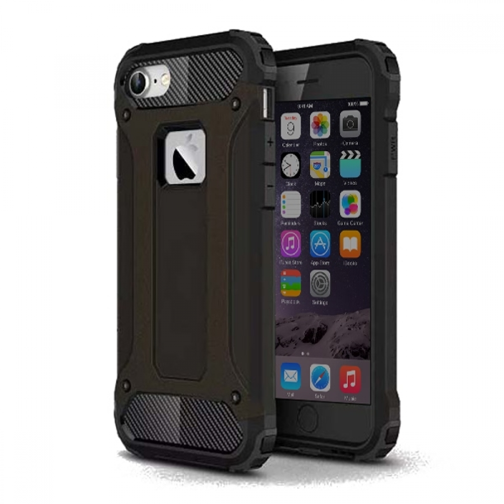 10% OFF + FREE SHIPPING, Buy Best PDair Top Quality iPhone 7 Hybrid Dual Layer Tough Armor Protective Case (Black) online. Designed for iPhone 7. You also can go to the customizer to create your own stylish leather case if looking for additional colors, p