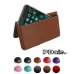 10% OFF + FREE SHIPPING, Buy Best PDair Handmade Protective iPhone 7 (in Slim Cover) Genuine Leather Wallet Pouch Case (Brown) online. You also can go to the customizer to create your own stylish leather case if looking for additional colors, patterns and