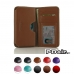 10% OFF + FREE SHIPPING, Buy Best PDair Handmade Protective iPhone 7 (in Slim Cover) Genuine Leather Wallet Sleeve Case (Brown) online. You also can go to the customizer to create your own stylish leather case if looking for additional colors, patterns an