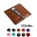 10% OFF + FREE SHIPPING, Buy Best PDair Quality Handmade Protective iPhone 7 Genuine Leather Sleeve Wallet (Brown) online. Pouch Sleeve Holster Wallet You also can go to the customizer to create your own stylish leather case if looking for additional colo
