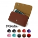 10% OFF + FREE SHIPPING, Buy PDair Quality Handmade Protective iPhone 7 Genuine Leather Wallet Case (Brown Pebble Genuine Leather) online You also can go to the customizer to create your own stylish leather case if looking for additional colors, patterns