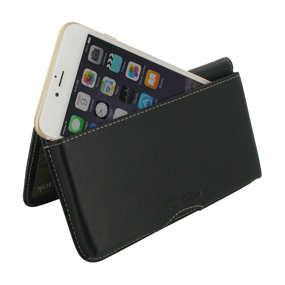 10% OFF + FREE SHIPPING, Buy Best PDair Quality Handmade Protective iPhone 7 Plus Genuine Leather Wallet Pouch Case (Black) online. You also can go to the customizer to create your own stylish leather case if looking for additional colors, patterns and ty
