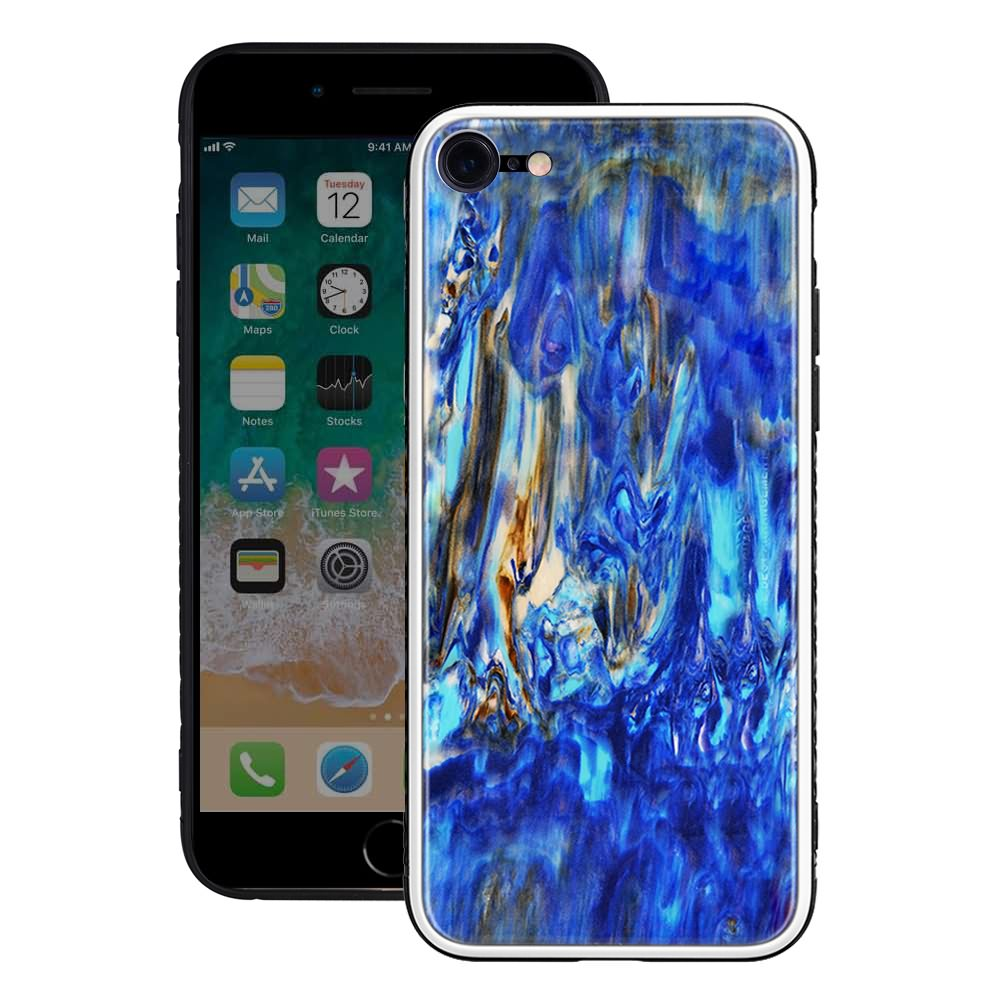 10% OFF + FREE SHIPPING, Buy the BEST PDair Premium Protective Carrying Natural Sea Shell Pattern Protective Fashion Case for iPhone 7 (Fantasy Sand Pattern). Exquisitely designed engineered for iPhone 7.