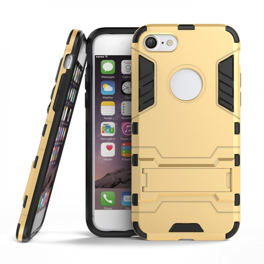10% OFF + FREE SHIPPING, Buy Best PDair Top Quality iPhone 7 Tough Armor Protective Case (Gold) online. Exquisitely designed engineered for iPhone 7. You also can go to the customizer to create your own stylish leather case if looking for additional color