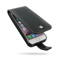 Leather Flip Wallet Case for Apple iPhone 8