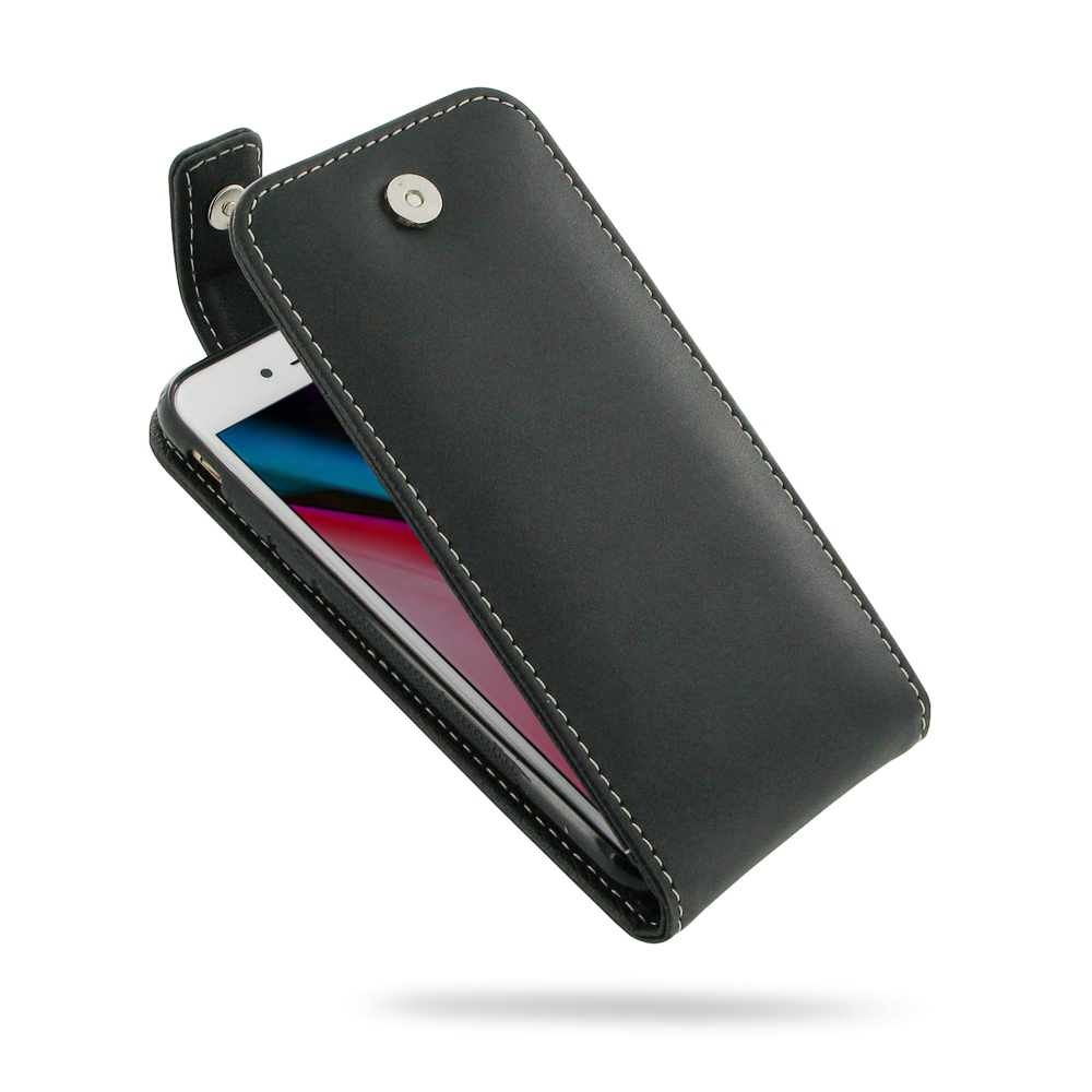 10% OFF + FREE SHIPPING, Buy Best PDair Handmade Protective iPhone 8 Leather Flip Top Wallet Case. Pouch Sleeve Holster Wallet  You also can go to the customizer to create your own stylish leather case if looking for additional colors, patterns and types.