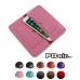 10% OFF + FREE SHIPPING, Buy Best PDair Quality Handmade Protective iPhone 8 Genuine Leather Sleeve Wallet (Petal Pink) online. Pouch Sleeve Holster Wallet You also can go to the customizer to create your own stylish leather case if looking for additional
