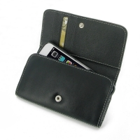 Leather Wallet Case for Apple iPhone 8