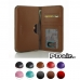10% OFF + FREE SHIPPING, Buy Best PDair Handmade Protective iPhone 8 Leather Wallet Sleeve Case (Brown). Pouch Sleeve Holster Wallet  You also can go to the customizer to create your own stylish leather case if looking for additional colors, patterns and