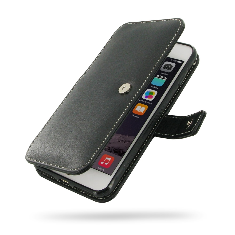 10% OFF + FREE SHIPPING, Buy Best PDair Handmade Protective iPhone 8 Plus Leather Flip Wallet Cover. Pouch Sleeve Holster Wallet  You also can go to the customizer to create your own stylish leather case if looking for additional colors, patterns and type