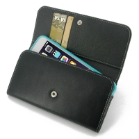 Leather Wallet Case for Apple iPhone 8 Plus