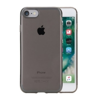 Ultra Thin Soft Clear Case Back Cover for Apple iPhone 8
