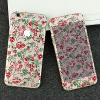 10% OFF + FREE SHIPPING, Buy PDair iPhone Decal Wrap Skin Set (Roses Flowers Pattern) which is available for iPhone 6 | iPhone 6s, iPhone 6 Plus | iPhone 6s Plus, iPhone 5 | iPhone 5s SE. You also can go to the customizer to create your own stylish leathe