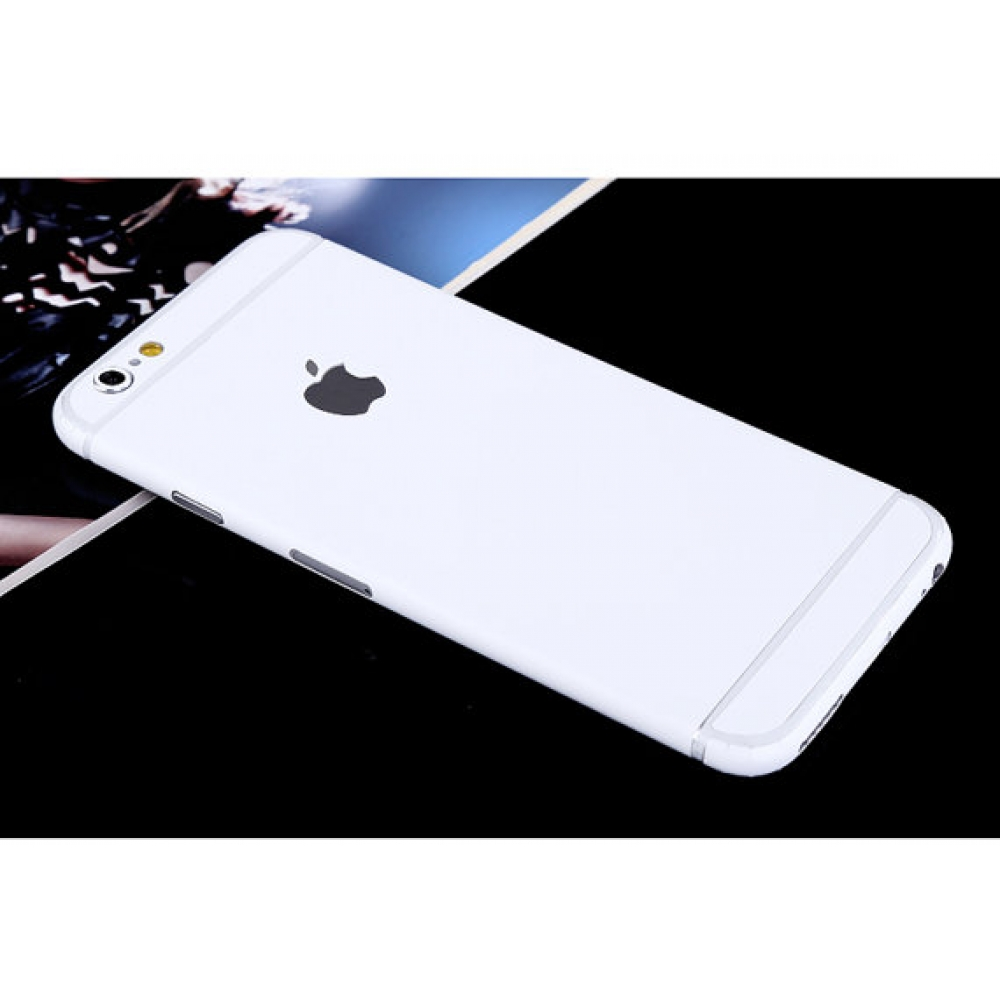 10% OFF + FREE SHIPPING, Buy PDair Top Quality iPhone Decal Wrap Skin Set (White) which is available for iPhone 5 | iPhone 5s, iPhone 6 | iPhone 6s, iPhone 6 Plus | iPhone 6s Plus, iPhone SE. You also can go to the customizer to create your own stylish le