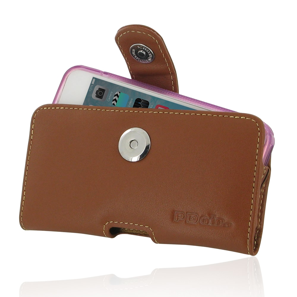 10% OFF + FREE SHIPPING, Buy Best PDair Quality Handmade Protective iPhone SE (in Slim Cover) Holster Case (Brown) online. You also can go to the customizer to create your own stylish leather case if looking for additional colors, patterns and types.