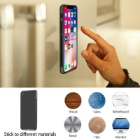 Anti-Gravity Selfie Silicone Case for Apple iPhone X | iPhone 10