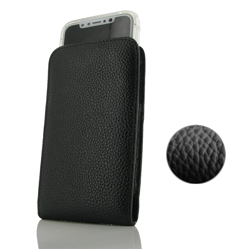 10% OFF + FREE SHIPPING, Buy Best PDair Handmade Protective iPhone X | iPhone 10 (in Slim Cover) Pouch Case (Black Stitching). You also can go to the customizer to create your own stylish leather case if looking for additional colors, patterns and types.