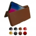 10% OFF + FREE SHIPPING, Buy the BEST PDair Handcrafted Premium Protective Carrying iPhone X Leather Wallet Pouch Case (Brown). Exquisitely designed engineered for iPhone X.