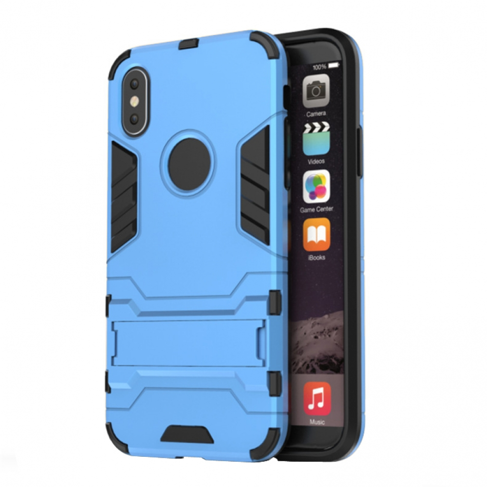 10% OFF + FREE SHIPPING, Buy Best PDair Premium Protective iPhone X Tough Armor Protective Case (Blue)Exquisitely designed engineered for iPhone X You also can go to the customizer to create your own stylish leather case if looking for additional colors,