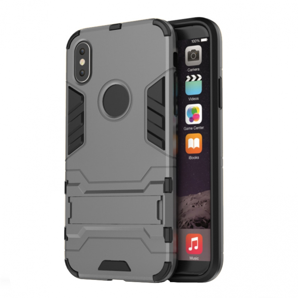 10% OFF + FREE SHIPPING, Buy Best PDair Premium Protective iPhone X Tough Armor Protective Case (Grey).Exquisitely designed engineered for iPhone X You also can go to the customizer to create your own stylish leather case if looking for additional colors,