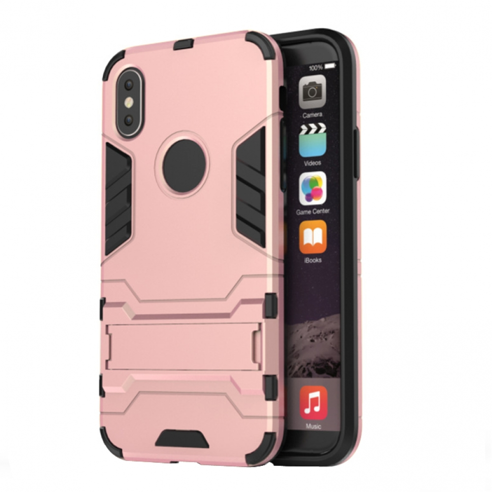 10% OFF + FREE SHIPPING, Buy Best PDair Premium Protective iPhone X Tough Armor Protective Case (Pink).Exquisitely designed engineered for iPhone X You also can go to the customizer to create your own stylish leather case if looking for additional colors,