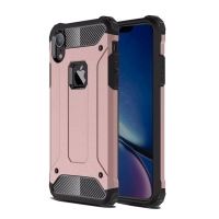 10% OFF + FREE SHIPPING, Buy the BEST PDair Premium Protective Carrying iPhone XR  Hybrid Dual Layer Tough Armor Protective Case (Rose Gold). Exquisitely designed engineered for iPhone XR.