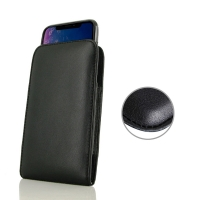 10% OFF + FREE SHIPPING, Buy the BEST PDair Handcrafted Premium Protective Carrying iPhone XR (in Slim Cover) Pouch Case (Black Stitch). Exquisitely designed engineered for iPhone XR.