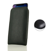 10% OFF + FREE SHIPPING, Buy the BEST PDair Handcrafted Premium Protective Carrying iPhone XR Leather Sleeve Pouch Case (Black Stitch). Exquisitely designed engineered for iPhone XR.